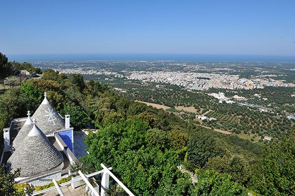 Valorizzazione del territorio e del turismo pugliese di qualità